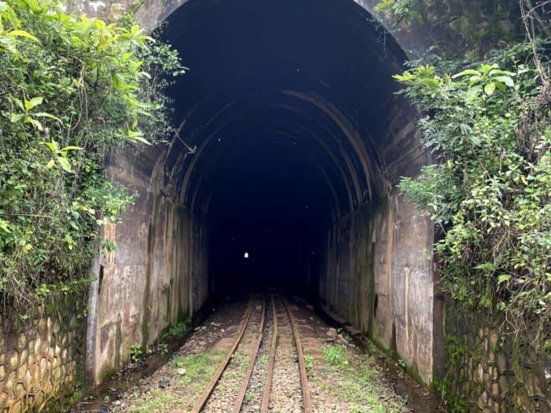 Buxton Tunnel
