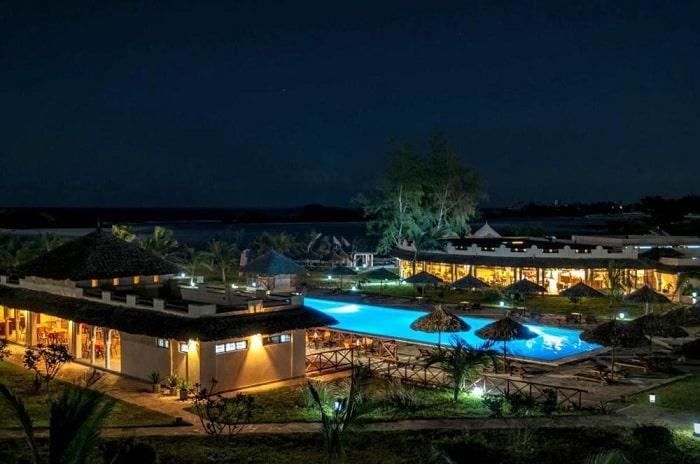 Seven Islands Resort Watamu Offer